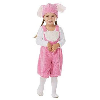 Hasenkostüm 'Pinkie' für Babys