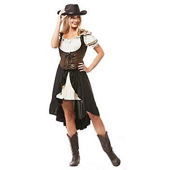 Déguisement 'Cowgirl' pour femmes