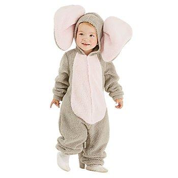 Elefantenkostüm für Kinder