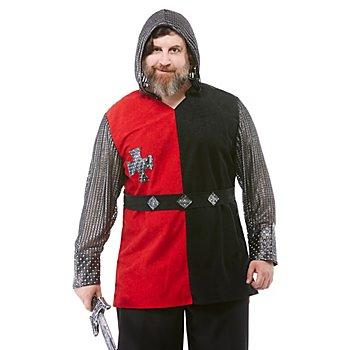 Ritter-Kostüm für Herren