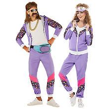 Survêtement 'Lilac Sportie' pour hommes ou femmes