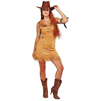 Déguisement de Cowgirl 'Sierra' pour femmes