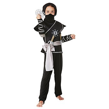 Ninja-Kostüm 'Hajata' für Kinder