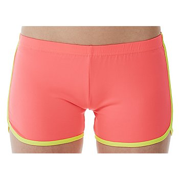 Hotpants 'Flashy' für Damen