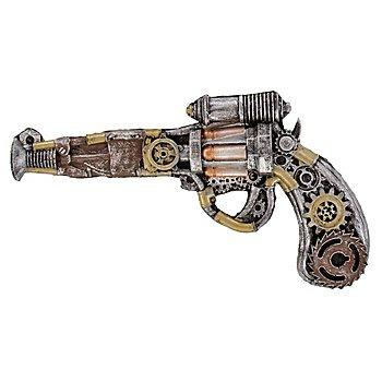 Spielzeugpistole 'Steampunk'