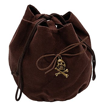 buttinette Sac bourse 'pirate'