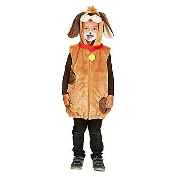 Hundekostüm für Kinder