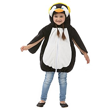 buttinette Pinguin-Kostüm für Kinder