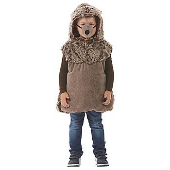 buttinette Igel-Kostüm 'Pieksi' für Kinder