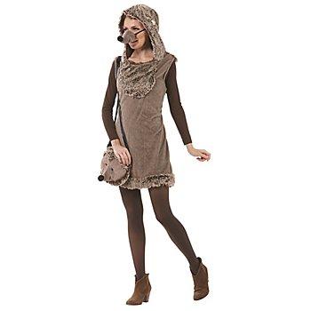 buttinette Igel-Kostüm 'Piekserina' für Damen