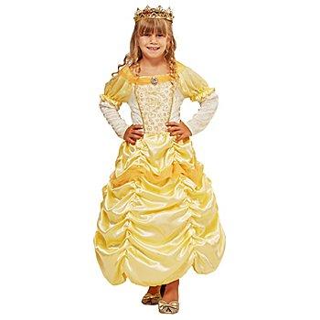 Prinzessinnen-Kostüm 'Beauty' für Kinder