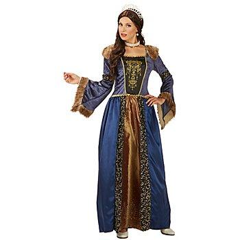 Königin-Kostüm 'Regina' für Damen