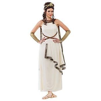 Römerin-Kostüm 'Fauna' für Damen