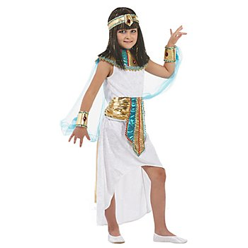 Ägypterin-Kostüm 'Rana' für Kinder