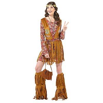 Retro-Kostüm 'Holly' für Damen