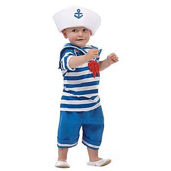 Matrosen-Kostüm 'Malte' für Kinder