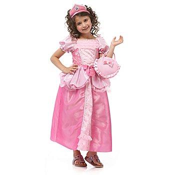 Märchenprinzessin Kostüm für Kinder