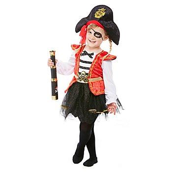 Piratenkostüm 'Odessa' für Kinder