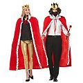 """Königsmantel """"King & Queen"""" für SIE und IHN"""