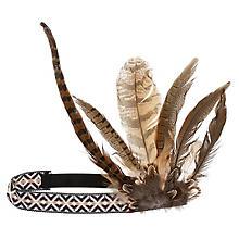 Indianer-Haarband 'Federtraum'