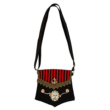 Tasche 'Pirate Skull'