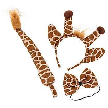 Tierset 'Giraffe'
