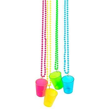 Set de 4 verres à shot
