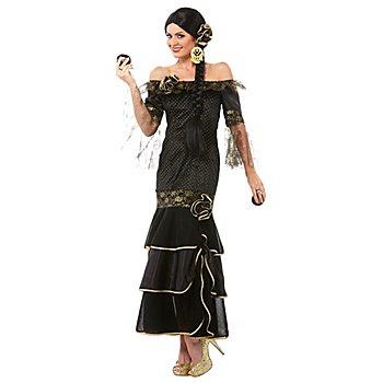 Spanierin-Kostüm 'Ariadna' für Damen