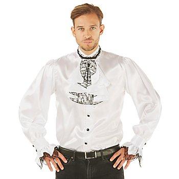 Chemise 'vampire' pour hommes