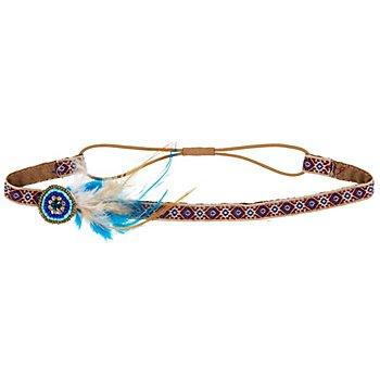 Indianer-Haarband 'Ethno'