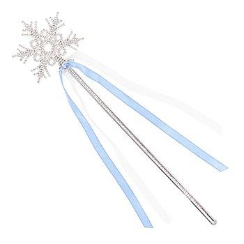 Sceptre 'magie de la neige'