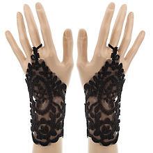 Handschuhe 'Vintage'