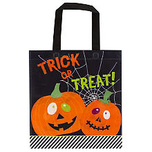 Tasche 'Trick or Treat'