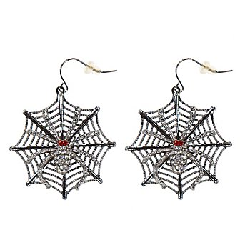 Ohrringe 'Spider'