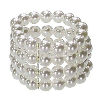 Perlenarmband 'Glamour'