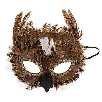 Maske 'Eule'