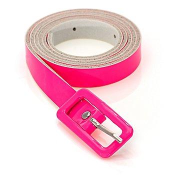 80er-Gürtel 'Neonpink'