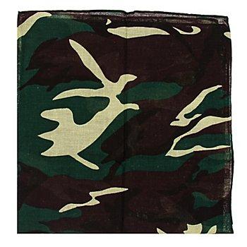Bandana 'Camouflage'