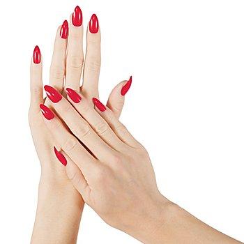 Fingernägel 'Elegance'