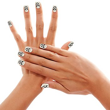 Fingernägel 'Halloween'