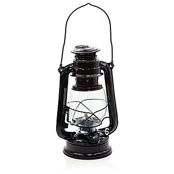 Lampe à pétrole décorative