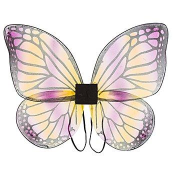 Schmetterlingsflügel 'Lilac butterfly' für Kinder