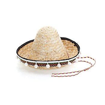 Mini-sombrero