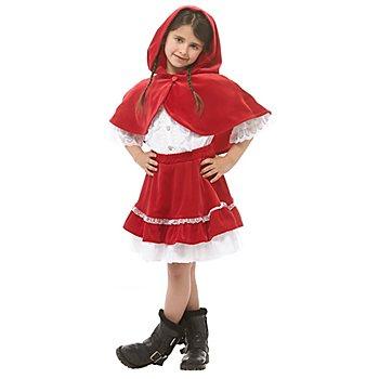 buttinette Waldmädchen-Kostüm 'Gretchen' für Kinder