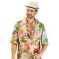 "Hawaiihemd ""Aloha-Time"" für Herren"