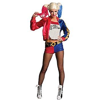 DC Comics Harley Quinn Kostüm 'Suicide Squad'
