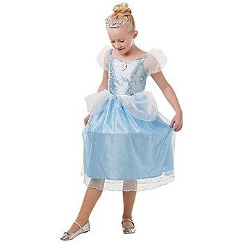 Disney Cinderella Kostüm 'Glitter & Sparkle' für Kinder