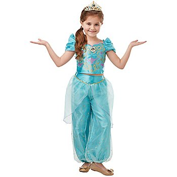 Disney Kostüm 'Little Jasmine' für Kinder