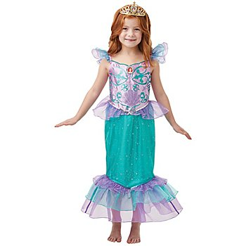 Disney Déguisement 'la petite sirène Ariel - Glitter & Sparkle' pour enfants