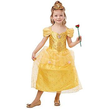 Disney Belle Kostüm 'Glitter & Sparkle' für Kinder
